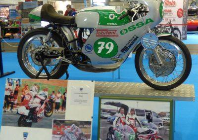 Nickel Chrome 40 - Bilbao - 804