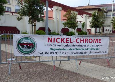 Nickel Chrome 40 - RM Mai - 952