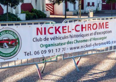 Nickel Chrome 40 - RM 17 février - 2142