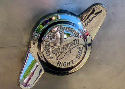 Nickel Chrome 40 - RM 16 juin - 2504
