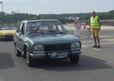 Nickel Chrome 40 - Vieux-Boucau CH2019 - 3008