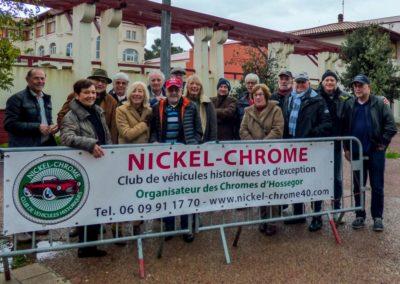 Nickel Chrome 40 - RM 17 novembre - 3179