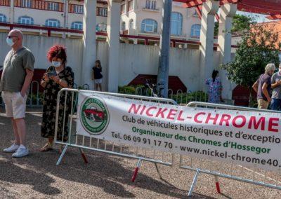Nickel Chrome 40 - RM août - 3412